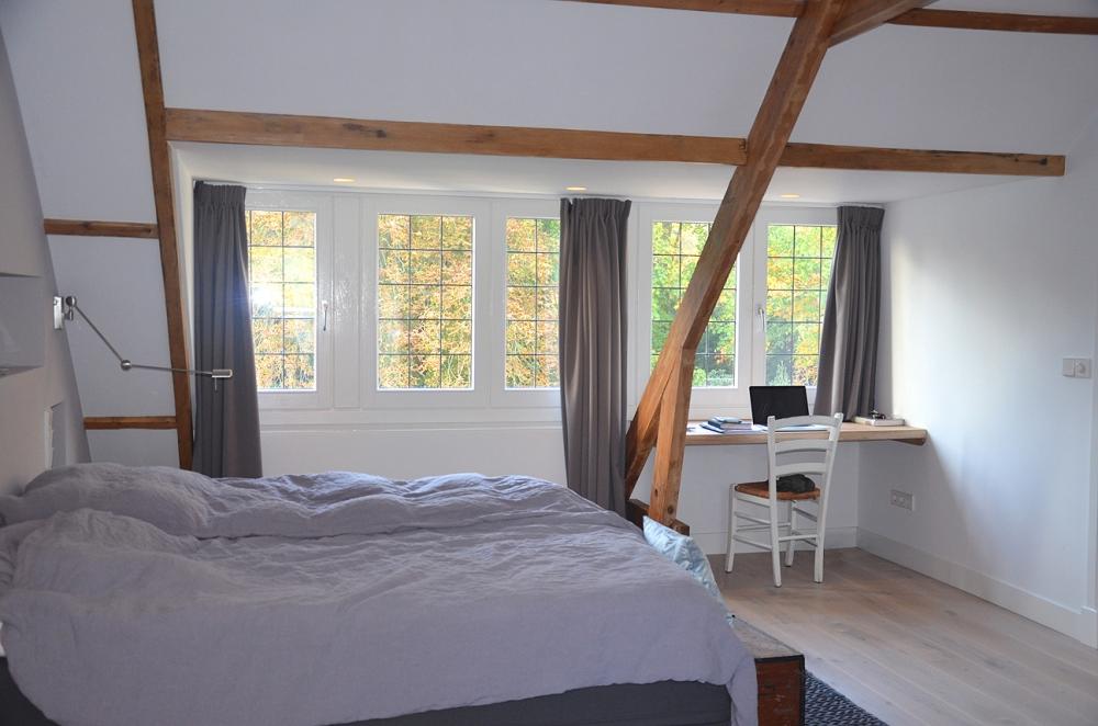 Slaapkamer Op Zolder ~ Zolder slaapkamer ontwerpen tips voor het ...