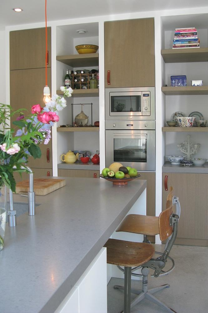 Keuken Op Maat Utrecht : Interieur en meubels op maat – Boks architectuur