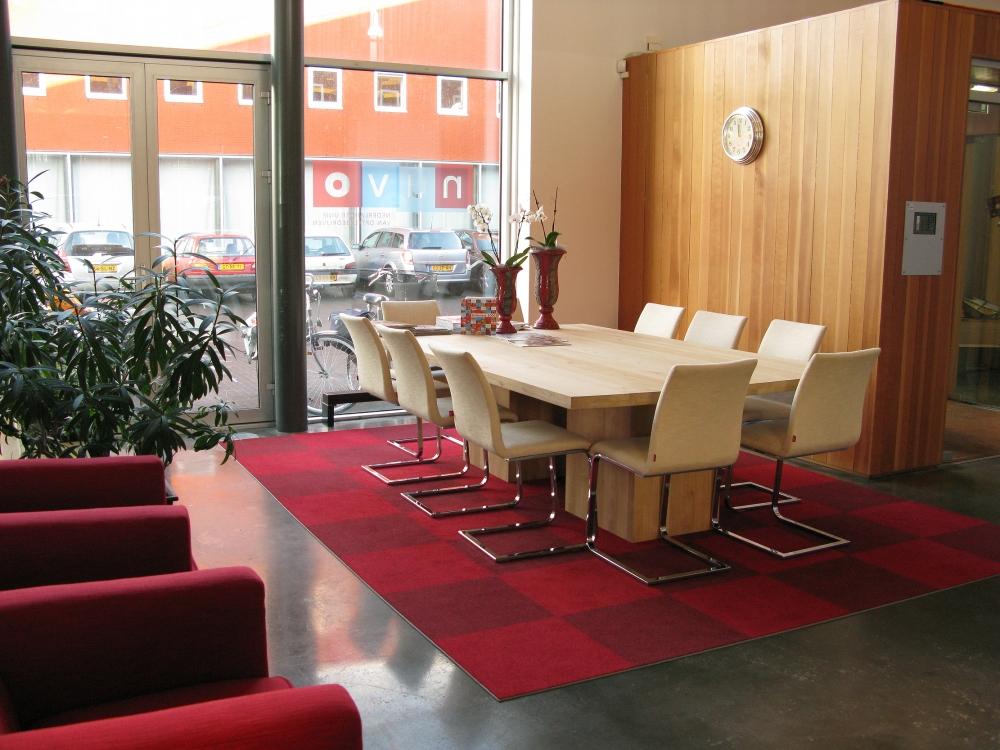 Boks architectuur - Kantoor modulaire interieur ...