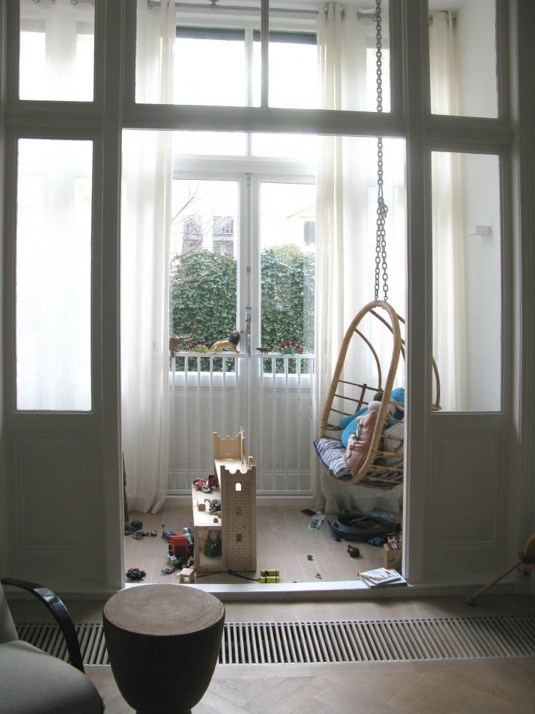 Bedroom Ensuite