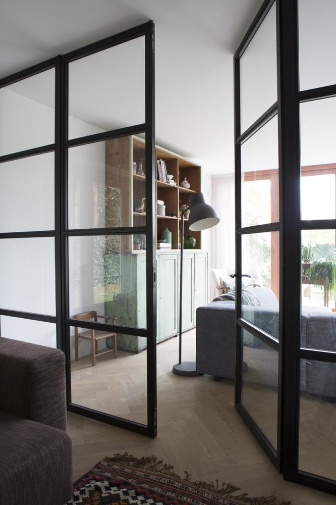 Villa Blaricum - nieuwbouw - Boks architectuur